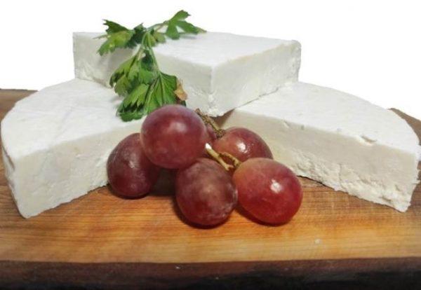 Erzincan Şavak Tulum Peyniri