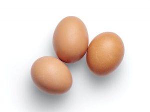 Doğal Gezen Tavuk Yumurtası Bursa