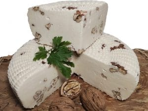 Cevizli Sepet Peyniri