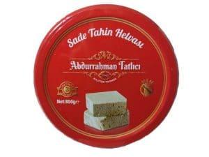 Abdurrahman Tatlıcı Kakaolu Tahin Helvası 850 Gr.